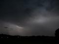 Tordenvejr over Broager den 5/7 2015